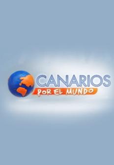 Canarios por el mundo
