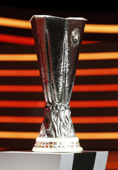 Magazine Europa League