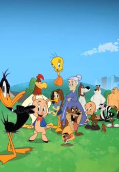 La hora de los Looney Tunes