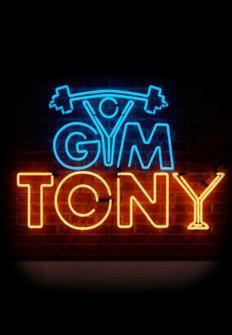 Gym Tony XS