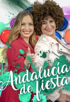 Andalucía de Fiesta