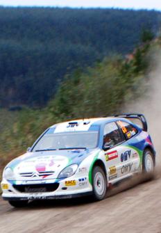 FIA WRC 2018