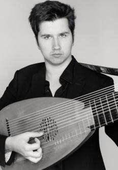 Thomas Dunford joue Bach