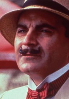 Agatha Christie: Poirot. El increíble robo