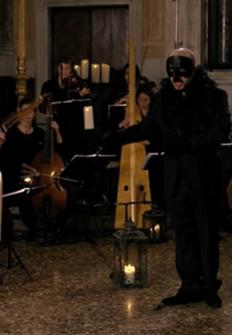 Monteverdi - Angels & Demons