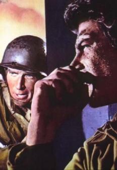 Junio 44: desembarcaremos en Normandía