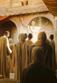 Los viajes de los Apóstoles