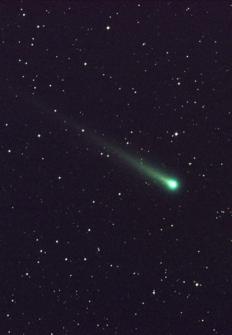 El cometa del siglo