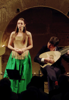 Laissez durer la nuit: Musique française du XVIIe siècle