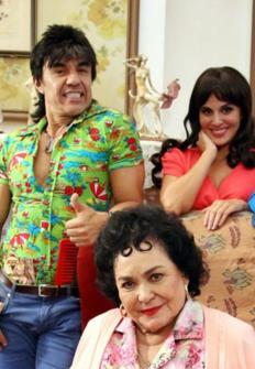 Nosotros Los Guapos Programacion Tv Nosotros los guapos es un programa en la tv argentina de univision que ha recibido una clasificación de 4,3 estrellas de los añade nosotros los guapos a tus favoritos y configura una alarma. nosotros los guapos programacion tv