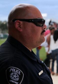 Tolerancia Cero (Policías de recreo)