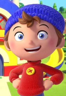 Noddy, detective en el país de los juguetes Single Story
