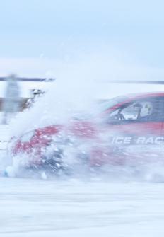 Carreras sobre hielo