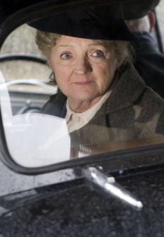 Agatha Christie: Miss Marple. Un puñado de centeno
