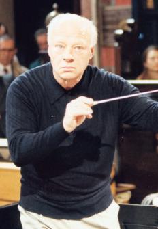 Mahler - Sinfonía No. 3