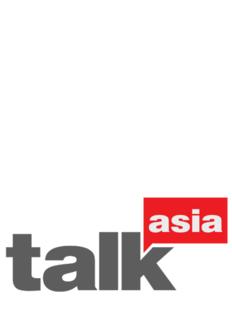 Talk Asia