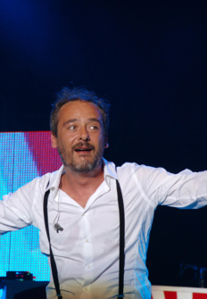 Love of Lesbian ''El gran truco final''
