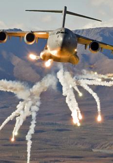 Superaviones