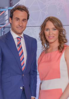 Canal Sur Noticias Fin de Semana