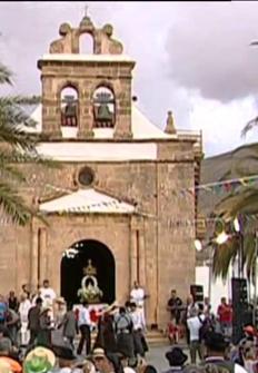Romería de la Virgen de la Peña