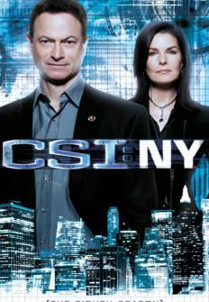 C.S.I. Nueva York