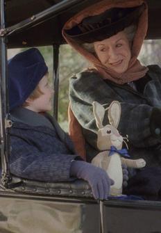 El conillet de peluix