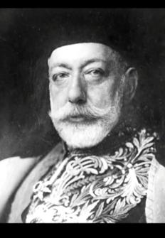 El final del imperio otomano