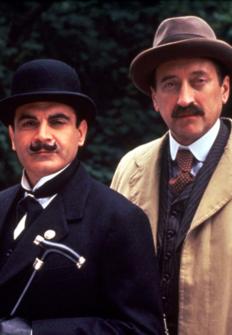 Agatha Christie: Poirot. El misterioso caso de Styles