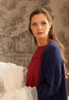 Inga Lindstrom: La decisión de Helen