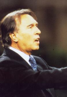 Europakonzert 1996: San Petersburgo
