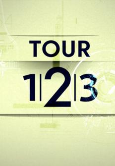 Tour 1 2 3