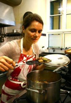 Les aventures culinàries de Sarah Wiener: Àustria