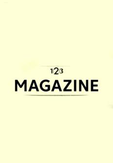 Magazine 1 2 3