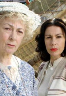 Agatha Christie: Miss Marple. Hacia cero