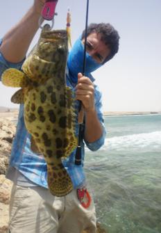 Omán indomable