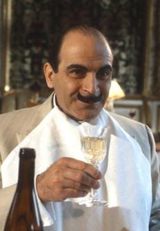 Agatha Christie: Poirot. Asesinato en el campo de golf