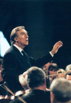 Europakonzert 1998 - Estocolmo