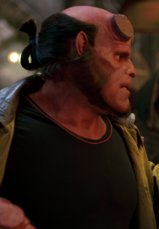 Hellboy 2: El ejército dorado