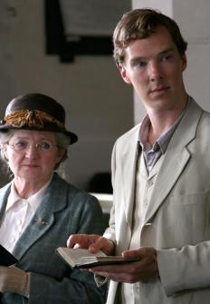 Agatha Christie: Miss Marple. Matar es fácil