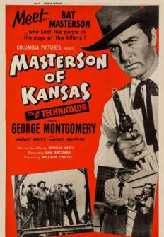 Masterson de Kansas