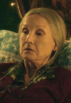 Esconde a la abuela en la nevera