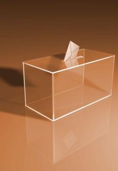Espacios electorales