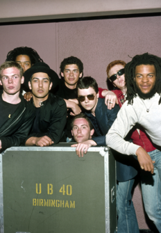 Promises & Lies: The Story of UB40