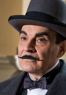 Agatha Christie: Poirot. El asesinato de Roger Ackroyd