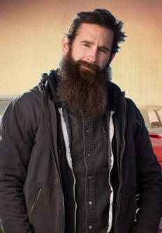 Aaron Kaufman busca trabajo
