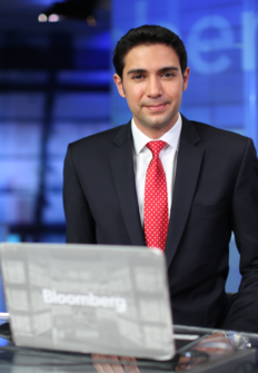 Best of Bloomberg Markets: Middle East