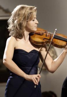 Brahms, Sonatas para Violín y Piano