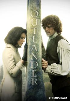 Outlander Piezas tercera temporada: Guía turística de Outlander