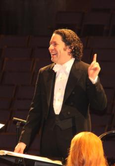 Mahler, Sinfonía nº 8 (Dudamel)
