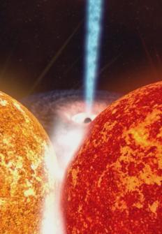 Desmontando el cosmos